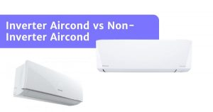 Read more about the article Inverter And Non-Inverter Air Conditioners – Which Is Better?