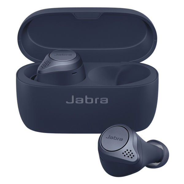 Jabra Elite Active 75t - Navy Blue