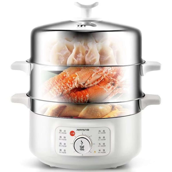 Joyoung G10 Electric Food Steamer