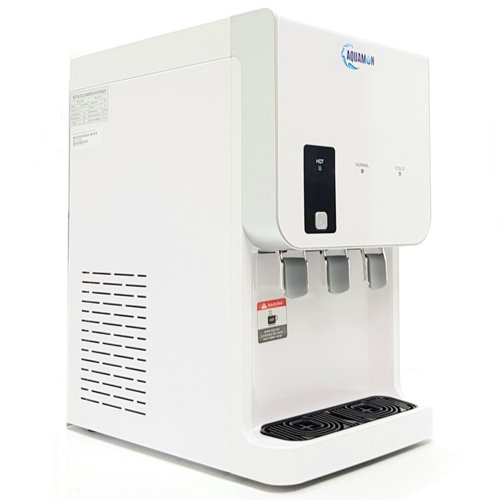Kaizen Hot + Cold + Warm Pipe-In Water Dispenser W290-3C
