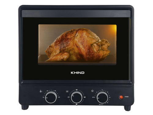 Khind 28L Electric Oven OT2800