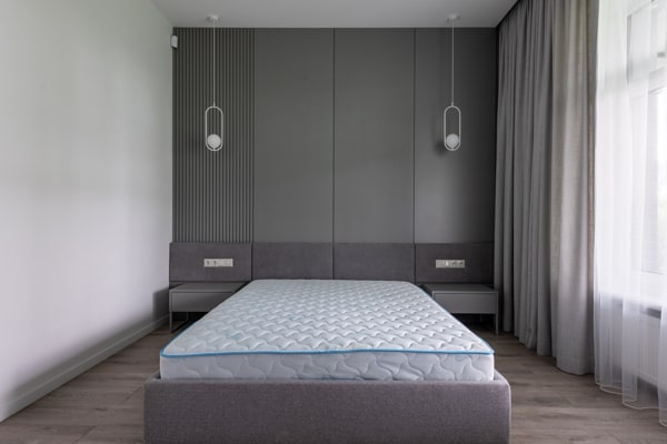 Make Sure Your Bedframe Can Support The Weight Of Your New Mattress