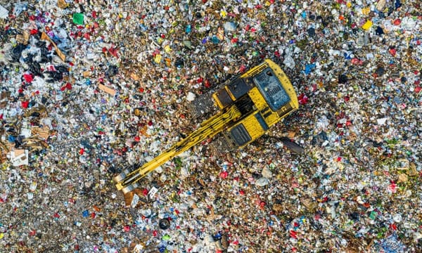 Malaysia's Landfills Don't Need More Junk (Picture is just illustration purposes)