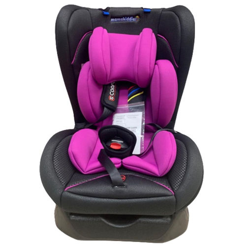 Mamakiddies Infant Baby Comfisafe Convertible Car Seat