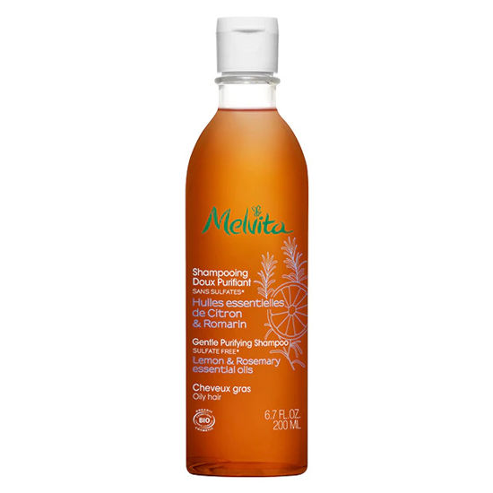 Melvita Gentle Purifying Shampoo