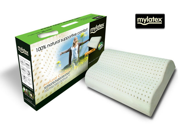 Mylatex 100% Natural Latex Pillow HB209