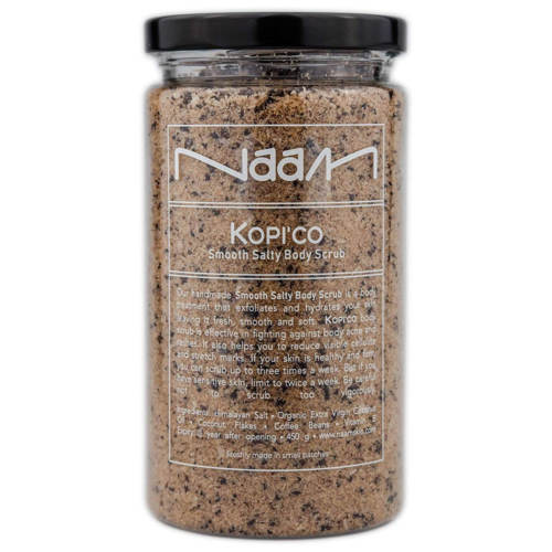 Naam Kopi'Co Body Scrub