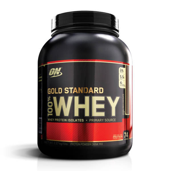 ON Optimum Gold Standard 100% Whey