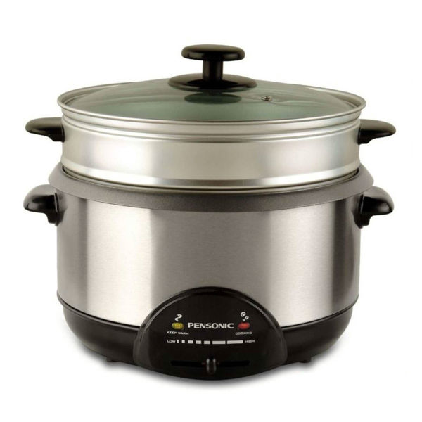 PENSONIC 3.8L Multi Cooker PMC-138S