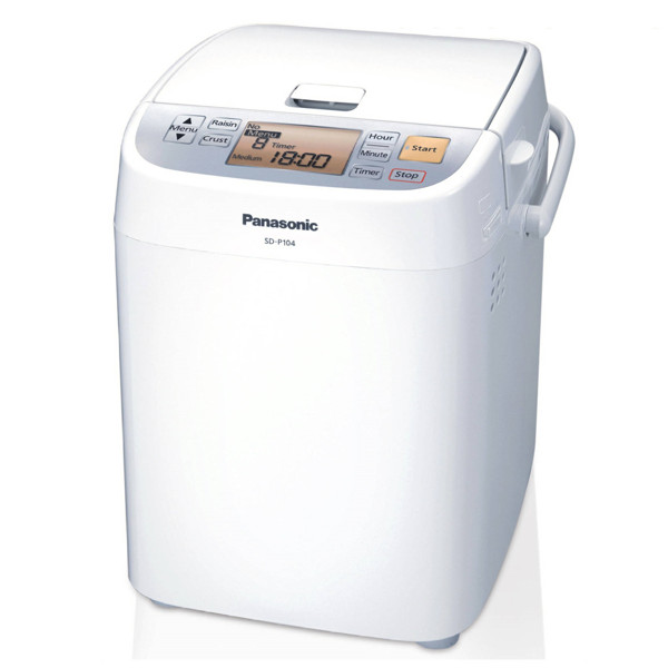 Panasonic Bread Maker SD-P104