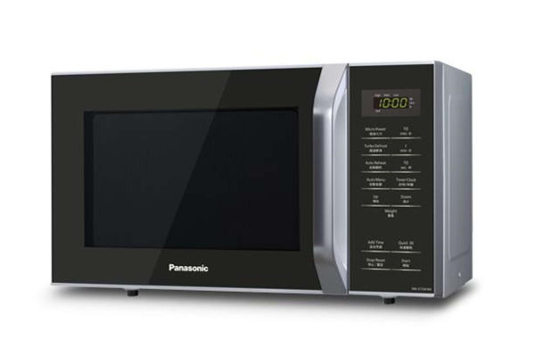 Panasonic NN-ST34HMMPQ 25L Solo Microwave Oven