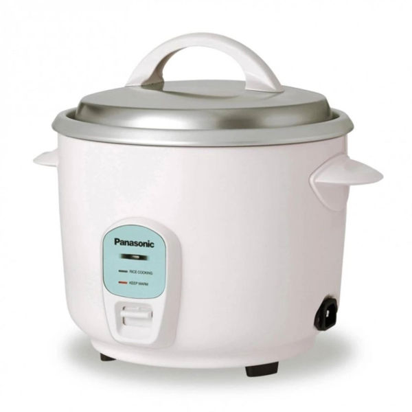 Panasonic SR-E18A Conventional 1.8L Rice Cooker