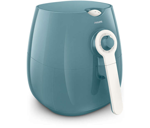 Philips Daily Collection 0.8L Air Fryer HD9218/31