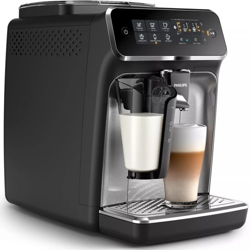Philips Fully Automatic Espresso Machines Series 3200 (EP3246_70)