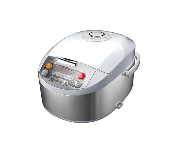 Philips HD3038 Fuzzy Logic 1.8L Rice Cooker