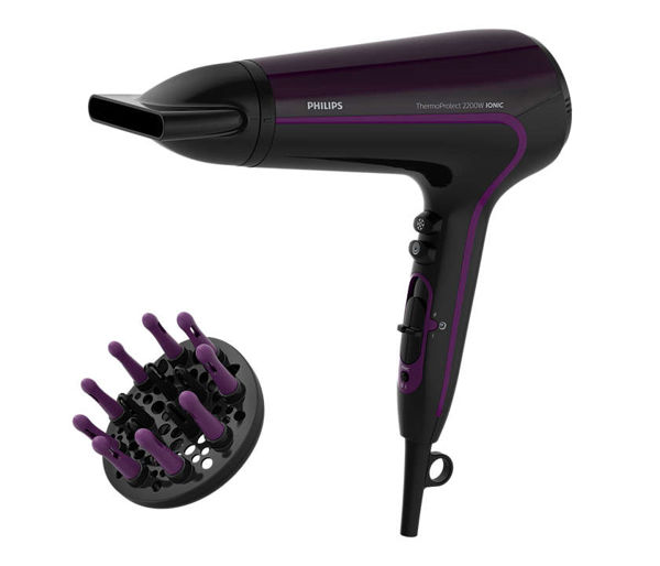 Philips HP8233/03 Thermo Protect Ionic Hair Dryer