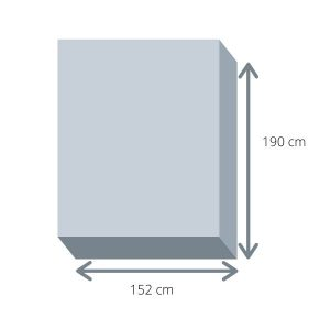 Queen Size Bed Dimensions