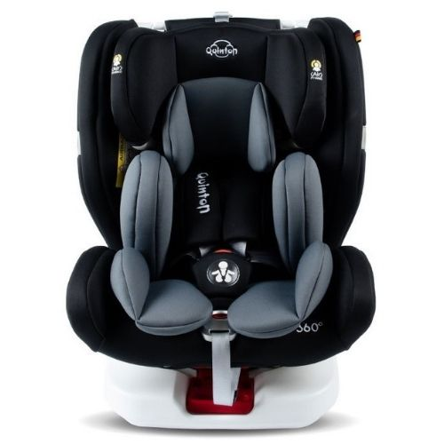 Quinton Smart 360 Isofix Safety Car Seat