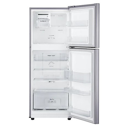 Samsung RT20FARVDSA 220L Digital Inverter 2 Door Fridge - Interior