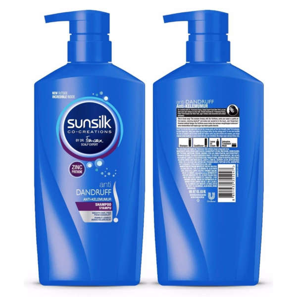 Sunsilk Anti Dandruff Shampoo