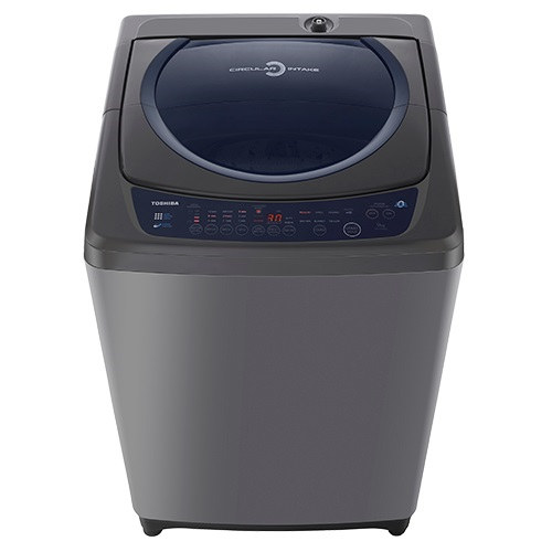 TOSHIBA AWH1100GM 10kg Top Load Washing Machine