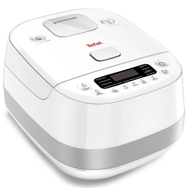 Tefal 1.5L Delirice Pro Induction Heating Rice Cooker RK808A