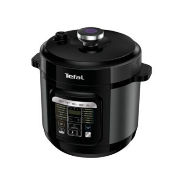 Tefal 6L Home Chef Smart Multicooker Pressure Cooker CY601