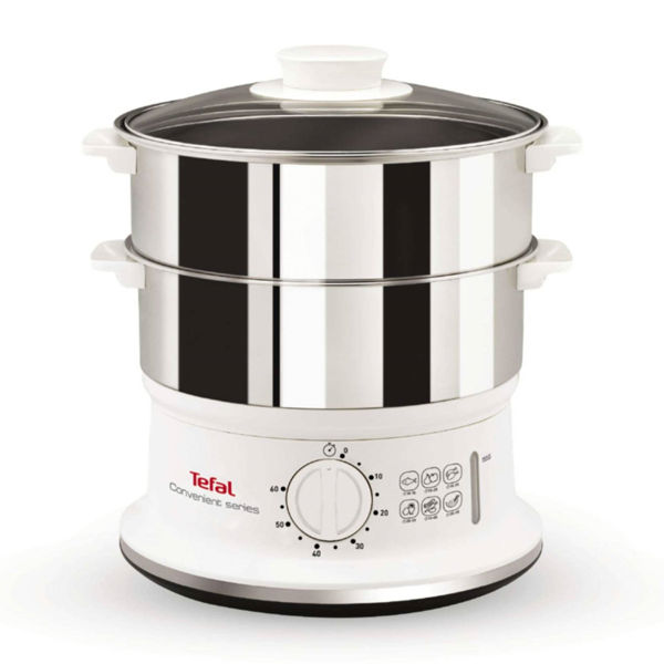 Tefal Convenient Series VC145 Food Steamer