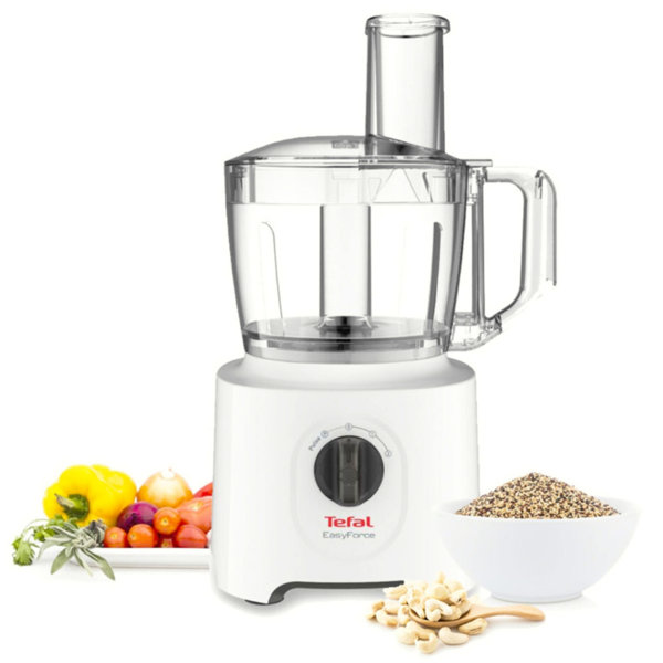 Tefal EasyForce Food Processor DO2461