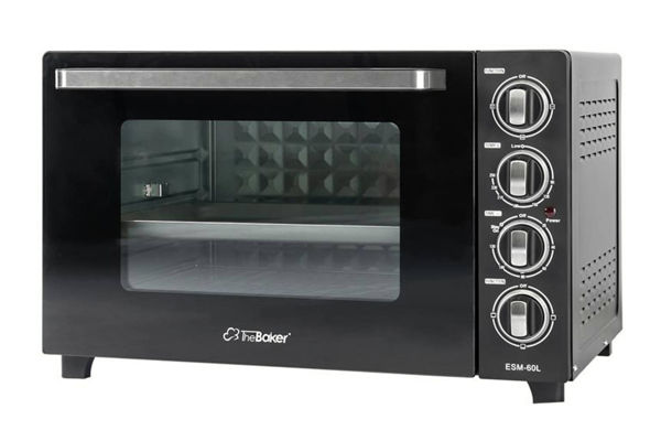 The Baker ESM-60L Electric Oven