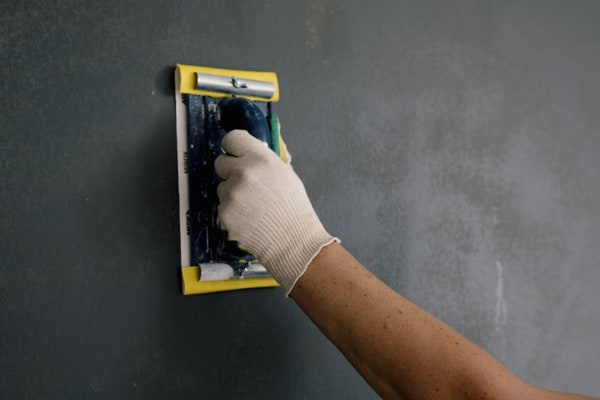 The risk of carcinogens lies hidden in many common building materials