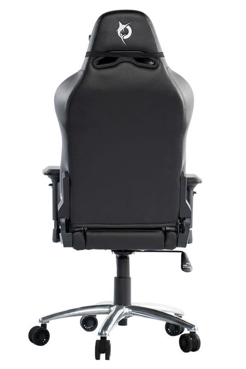 Todak Alpha Premium Gaming Chair - Back