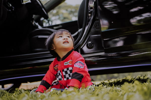 Toddlers Fall Under Group 1 And Can Switch From A Rear Facing To A Front Facing Baby Car Seat
