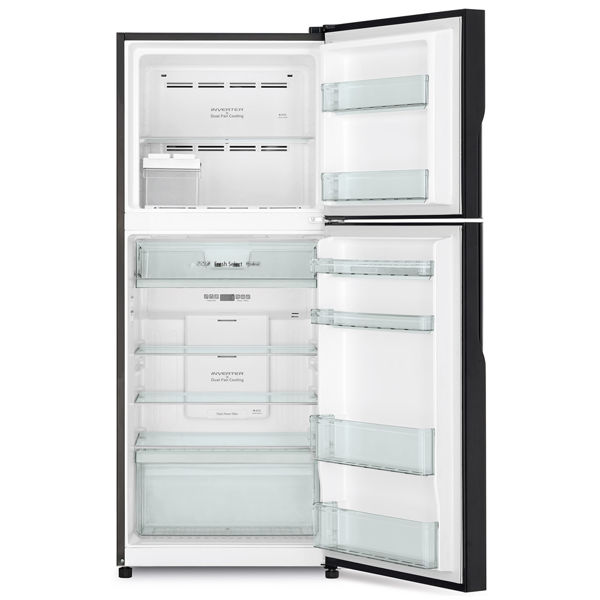 Top Freezer Type Refrigerator