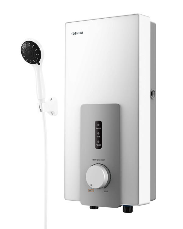 Toshiba Instant Electric Water Heater DSK38S5MW