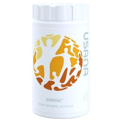 USANA Biomega III Plus Fish Oil 2000mg