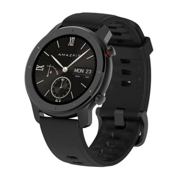 Xiaomi Mi Fit Huami Amazfit GTR Smartwatch 42mm (Starry Black)