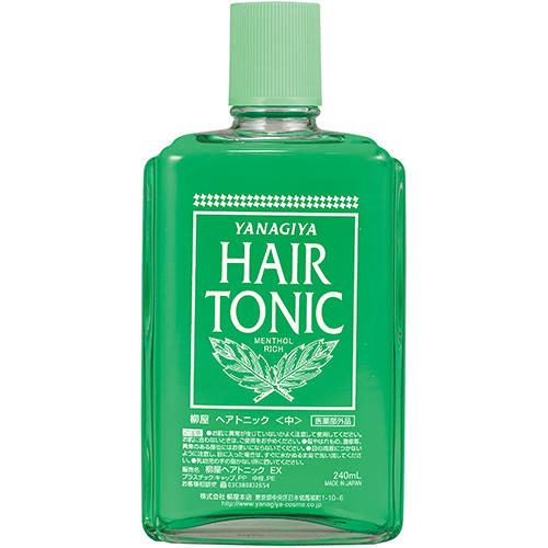 YANAGIYA Hair Growth Tonic