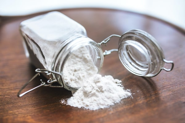 You Can Use Baking Soda On Blood Stains