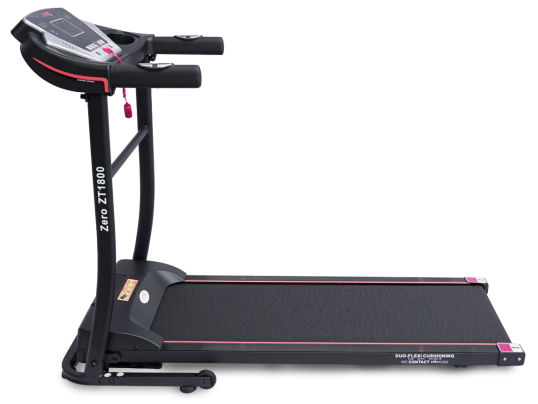 Zero ZT1800 Foldable Treadmill
